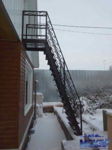 Лестницы, перила