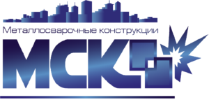 Логотип ООО МСК